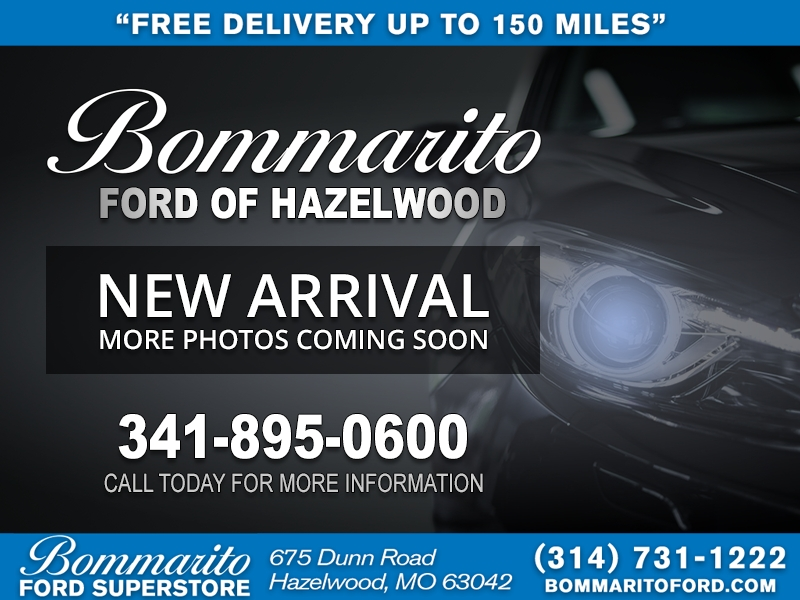 2019 Chevrolet Colorado Z71 at Bommarito Ford in Hazelwood MO